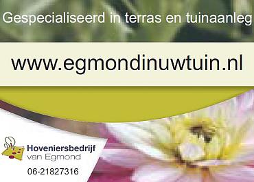 Hoveniersbedrijf van Egmond